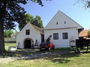 Kovárna Záluží